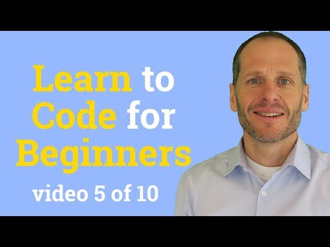 Go Programming Language - 5 of 10 - English
