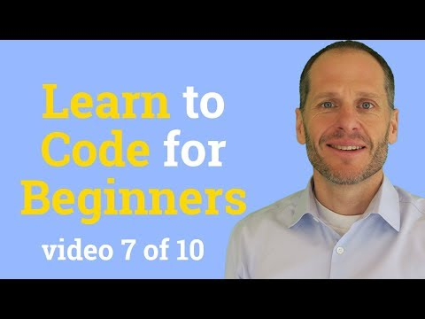Go Programming Language - 7 of 10 - English