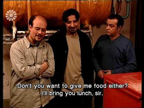 [16] I am a tenant | من یک مستاجرم - Drama Serial - Farsi sub English