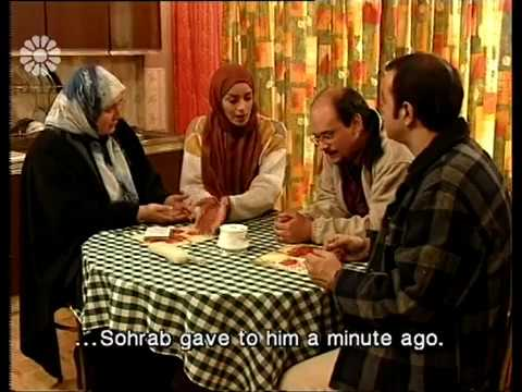 [18] I am a tenant | من یک مستاجرم - Drama Serial - Farsi sub English