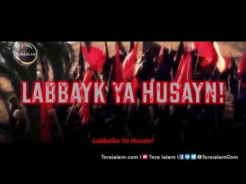 [Clip] Labbaika ya Husain | Sadeq Ahangaran - Farsi sub Malay
