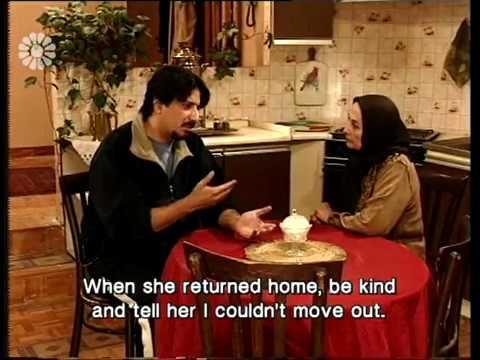 [20] I am a tenant | من یک مستاجرم - Drama Serial - Farsi sub English