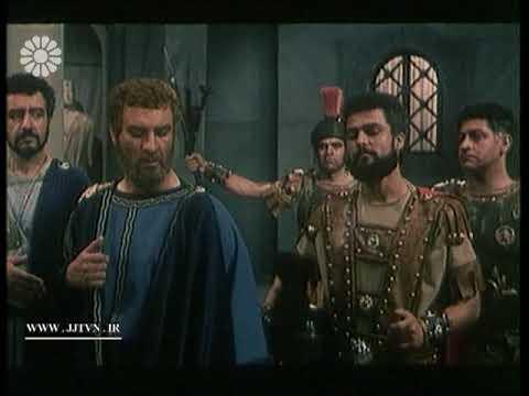 [02] The men of Andalusia | مردان آنجلس - Drama Serial - Farsi sub English