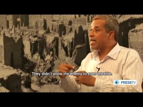 [Documentary]  The Holy Defense 3 - English