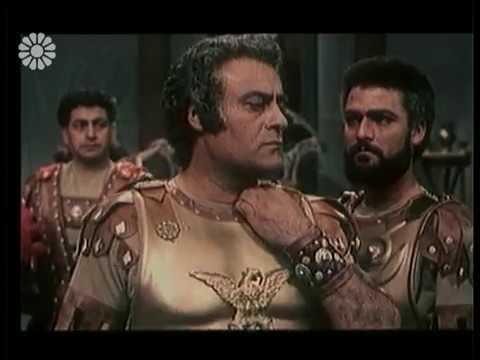 [09] The men of Andalusia | مردان آنجلس - Drama Serial - Farsi sub English
