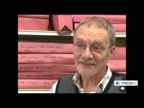[Documentary] Secret Evidence - English
