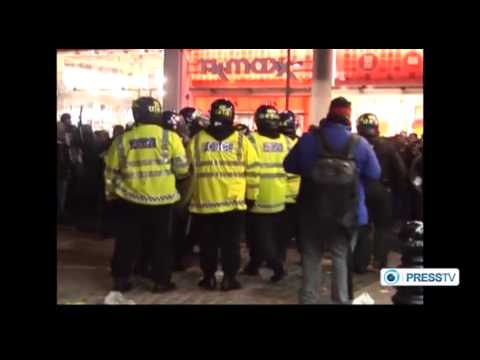 [Documentary] Protest - English