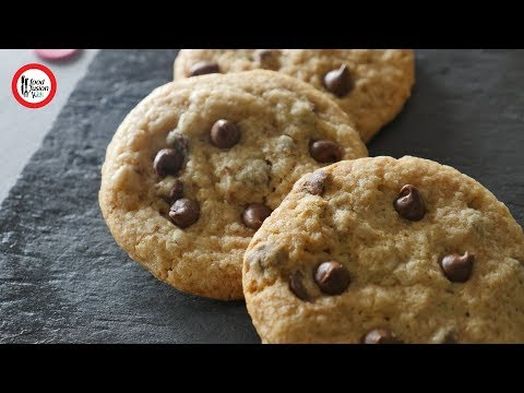 [Quick Recipes] Chocolate Chip Cookies - English and Urdu