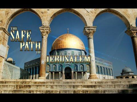 [Documentary] The Safe Path to Jerusalem - English