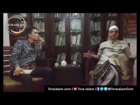 [Clip] Saya Sunni, Saya Tak Mau Menyesatkan Syiah | Dr. Haidar Bagir dan Ismail Fahmi - Malay