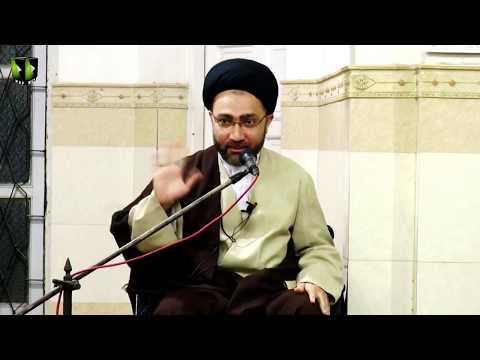 [Majlis-e-Tarheem: Shaheed Shiekh Nimr] Khitaab: Moulana Syed Shehanshah Hussain Naqvi - Urdu