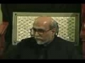 The honor And Dignity of Mankind in Islam - 10th Moharram 2009 - English