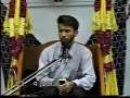 Ali Safdar Live - Naam-e-Ali a.s - Year 2000 - Urdu