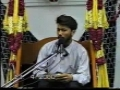 Ali Safdar Live - Parcham-e-Abbas a.s - Part 2 - Year 2000 - Urdu