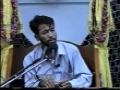 Ali Safdar Live - Parcham-e-Abbas a.s - Part 1 - Year 2000 - Urdu
