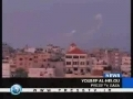 Israeli drones still hovering over Gaza despite ceasefire - 12Apr09 - English