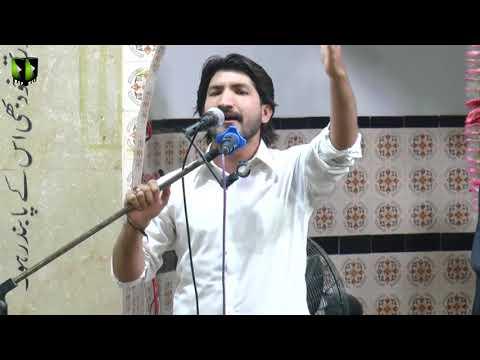 [Tarana] Br. Saleem Nagri | Barsi Shouda-e-Wahdat | 11 January 2018 - Urdu