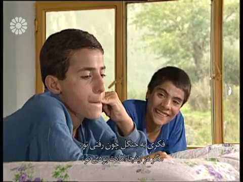 [06] Students of Himmat school   بچه های مدرسه همت - Drama Serial - Farsi sub English