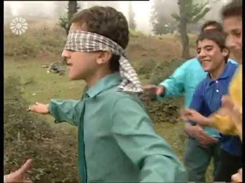 [08] Students of Himmat school   بچه های مدرسه همت - Drama Serial - Farsi sub English