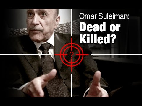 [Documentary] Omar Suleiman-Dead or Killed - English