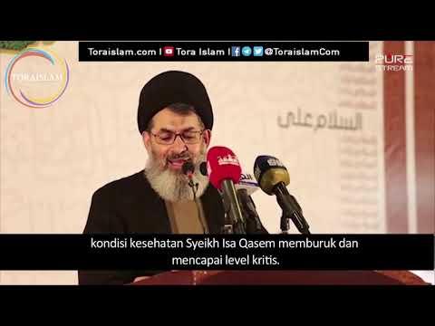 [Clip] Proteslah, Sekarang! | Sayyid Hasyim - Arabic sub Malay