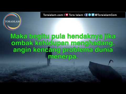 [Clip] KISAH – Suami Istri Di Tengah Amuk Badai - Malay