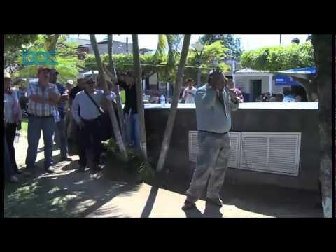 [Documentary] Fighting the Cartel Michoacan - English