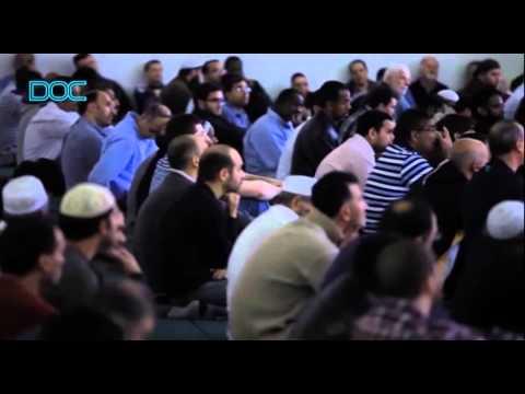 [Documentary] Zone of Nonbeing: Guantanamo - English