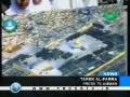 Jordanians protest Jews threat to Al-Aqsa mosque - 16Apr09 - English