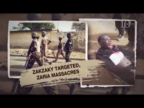 [Documentary] 10 Minutes: Plight of Nigerian Muslims - English