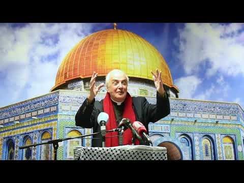 Father Frank Gelli  - #FreePalestine: The Future of Jerusalem - English