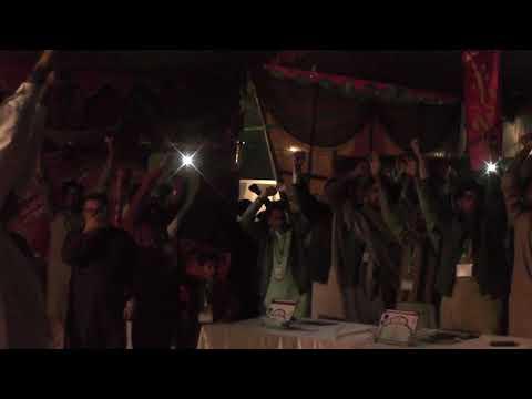 [47th Rahiyan Karballa o Ashiqan Mehdi] Labayik Ya Khamnae - Urdu