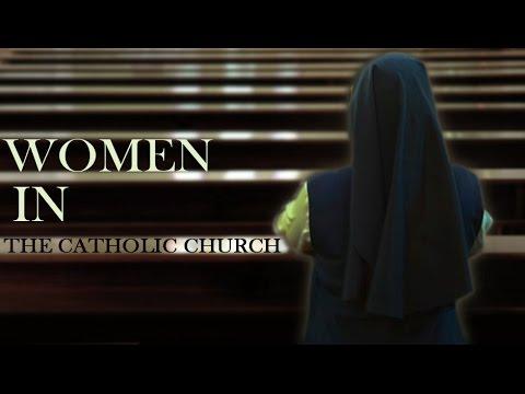 [Documentary] Women in the Catholic Church(Inequalities between men and women in the Catholic Church) - English