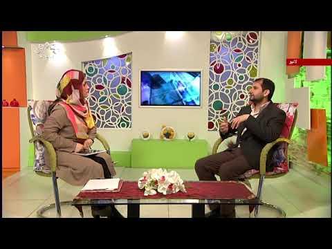 [  بچوں کی گردن کے پٹھوں کا کھچاؤ  [ نسیم زندگی - Urdu