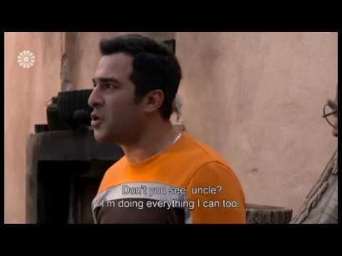 [22] Puncture | پنچری - Drama Serial - Farsi sub English