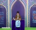 [Khutba-e-Jumaa] 16th Mar 2018 | Topic: Aamal wa Ibadat - Ustad Syed Jawad Naqvi - Urdu