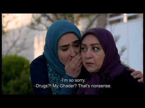 [25] Puncture | پنچری - Drama Serial - Farsi sub English