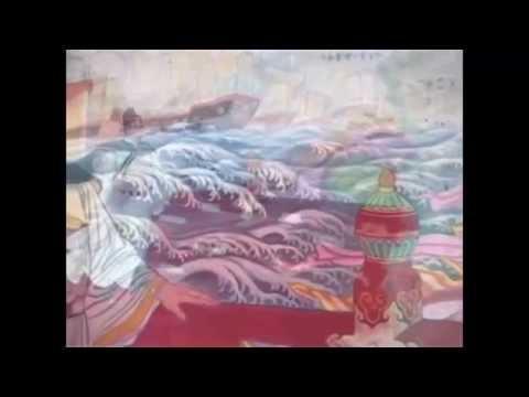 [Documentary] Persian Silk 4 - English