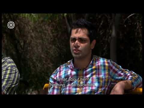 [37] Puncture | پنچری - Drama Serial - Farsi sub English