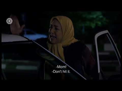 [41] Puncture | پنچری - Drama Serial - Farsi sub English