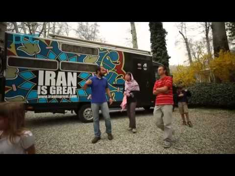 [Documentary] Iran is Great (Part 2) - English