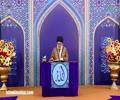 [Khutba-e-Jumaa] 6th April 2018 | Topic: Aamal wa Ibadat - Ustad Syed Jawad Naqvi - Urdu