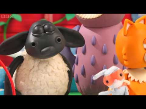 [Kids Cartoon] Timmy Time - Timmy and the Super Rabbit - English