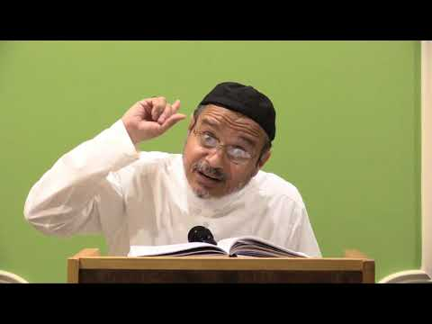 [02] - Tafseer Surah Anaam - Tafseer Al Meezan - English