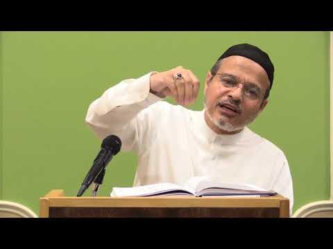 [03] - Tafseer Surah Anaam - Tafseer Al Meezan - Urdu