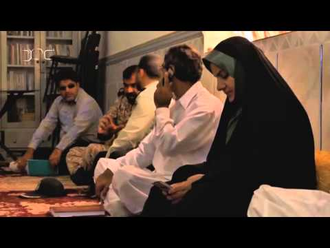 [Documentary] The Lady Governor (Women in Iran)(Part-1) - English