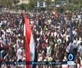 [16 April 2018] Damascus residents rally in support of Bashar al-Assad - English