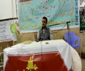Lecture Rajab 1439 Hijari غیبت امام ؑ میں ولایت فقیہ کا کردار 2018 By Dr. Zahid Ali Zaidi -