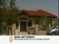 Israeli settlement homes sold to foreign buyers - 30Apr09 - English