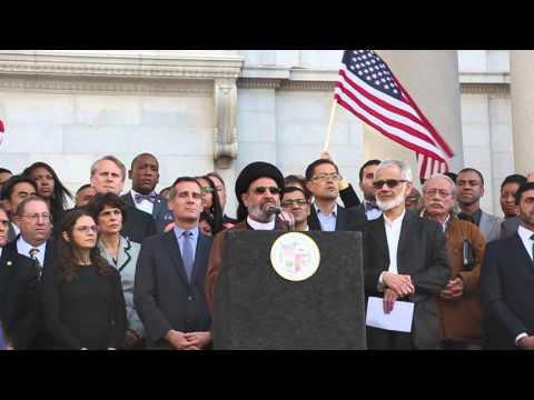 British Shiism in America | Mustafa Qazwini | English
